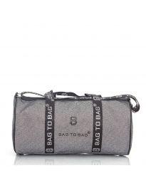 kabelka - kód DD-594 - stříbro