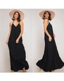 Šaty - kód 0508 - černá
