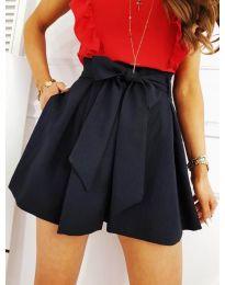 Krátké kalhoty - kód 0407 - černá