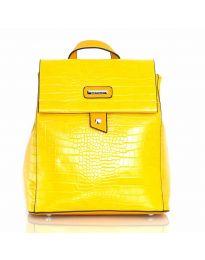 kabelka - kód SP9017 - žlutá