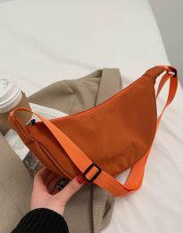 kabelka - kód B262 - oranžová