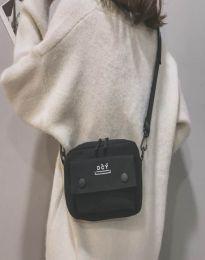 kabelka - kód B524 - černá