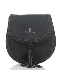 kabelka - kód HS - 88016 - černá