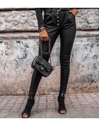 Kalhoty - kód 5698 - černá