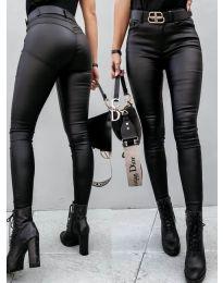 Kalhoty - kód 2993 - 1 - černá