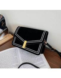 kabelka - kód B160 - černá