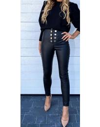 Kalhoty - kód 5643 - černá