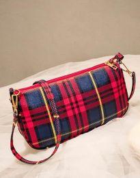 kabelka - kód B270 - červená