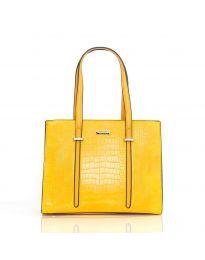 kabelka - kód HS8105 - žlutá