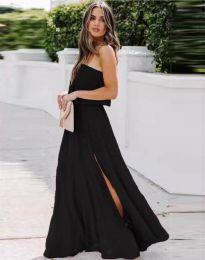 Šaty - kód 8871 - černá