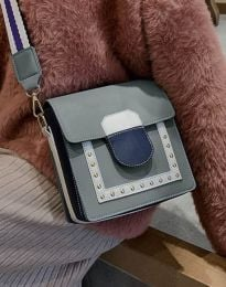 kabelka - kód B289 - 1 - vícebarevné