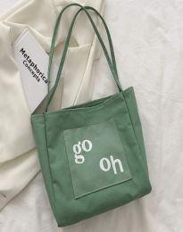 kabelka - kód B579 - zelená