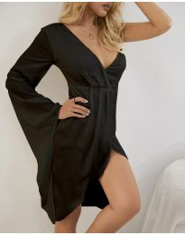 Šaty - kód 4790 - černá