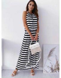 Šaty - kód 1515 - černá