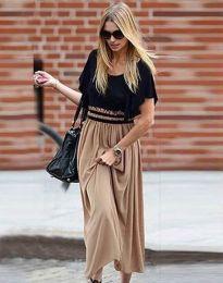 Šaty - kód 2534 - 1 - barevné