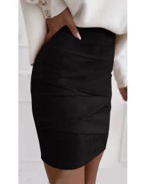 Sukně - kód 7451 - černá