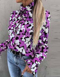 Košile - kód 4287 - vícebarevné