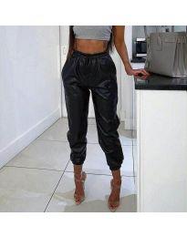 Kalhoty - kód 023 - černá
