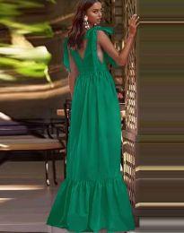 Šaty - kód 2743 - zelená