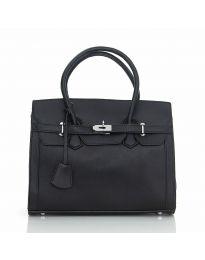 kabelka - kód LS586 - černá