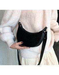 kabelka - kód B156 - černá