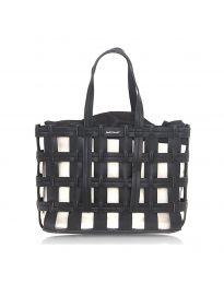 kabelka - kód LS563 - černá