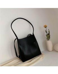 kabelka - kód B11 - černá