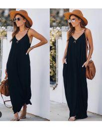 Šaty - kód 0209 - černá