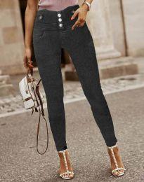 Kalhoty - kód 5435 - 1 - černá