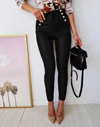 Kalhoty - kód 0568 - 1 - černá