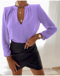 Košile - kód 405 - fialová