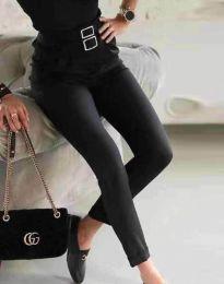 Kalhoty - kód 7460 - černá