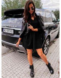 Šaty - kód 0060 - černá
