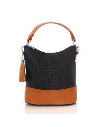 kabelka - kód H8002 - černá