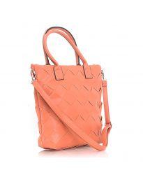 kabelka - kód LS594 - oranžová