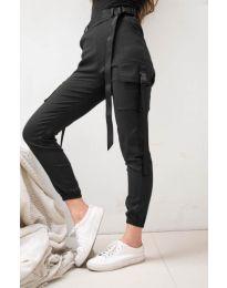 Kalhoty - kód 6967 - černá