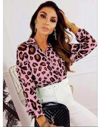 Košile - kód 6171 - růžova