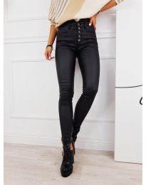 Kalhoty - kód 0344 - 1 - černá