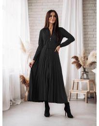 Šaty - kód 1544 - černá