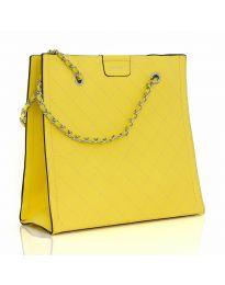 kabelka - kód LS591 - žlutá