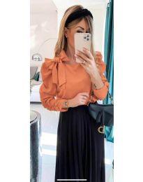 Košile - kód 890 - oranžová